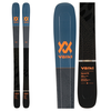 Volkl Women's Secret 92 Flat Skis (Ski Only) 2020