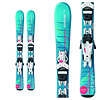 Elan Jr Starr QS Skis w. EL 4.5 Bindings 2018