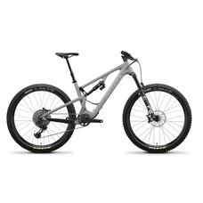 Juliana Furtado Carbon Frame S+ Kit 27.5+ Mountain Bike 2020