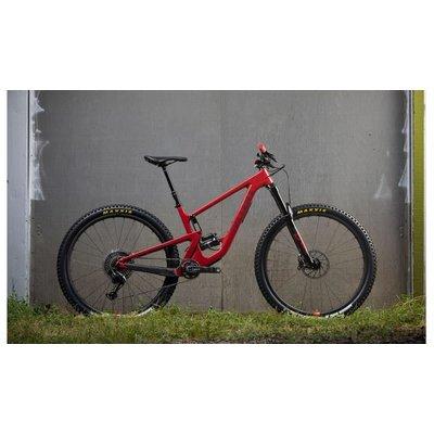 Juliana Maverick Carbon Frame, S Kit Mountain Bike 2020