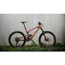 Santa Cruz Bronson Aluminum Frame R+ Kit 27.5+ Mountain Bike 2020