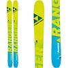 Fischer Women's My Ranger 102 FR Skis (Ski Only) 2020