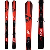 Fischer XTR RC One 82 GT Skis w/ RSW 10 Blk/Blk Bindings 2020