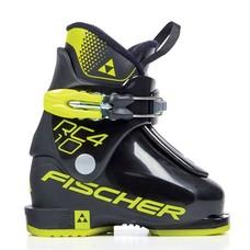 Fischer Jr RC4 10 Ski Boots 2020