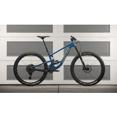 Santa Cruz Hightower Aluminum Frame D Kit 29  Mountain Bike 2020