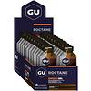GU Roctane Energy Gel: Cold Brew Coffee, Box of 24
