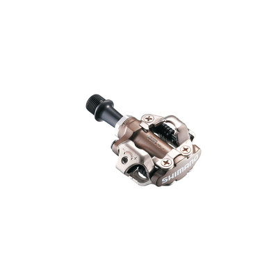 Shimano PD-M540 Off Road Racing Pedal w/ Cleats BLACK
