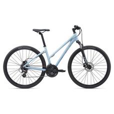 Liv Rove 4 Disc Step Thru Bicycle 2020