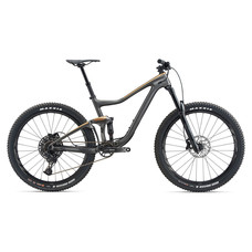 Giant Trance Advanced 2 Bicycle 2020