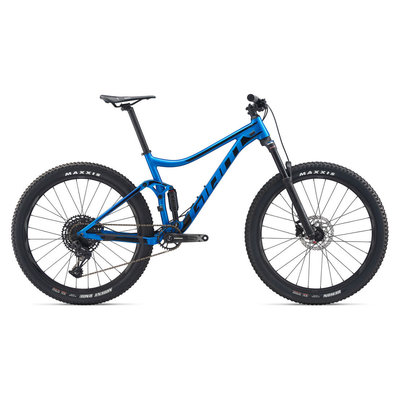 Giant Stance 2 Bicycle 2020