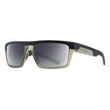 Native El Jefe Matte Black/Olive w/ Gray Lense Sunglasses