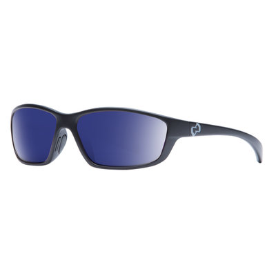 Native Kodiak Matte Black Blue Reflex