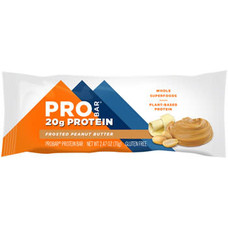ProBar Protein Bar - Frosted Peanut Butter, Box of 12