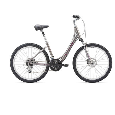 Liv Women's Sedona DX W Bike 2020