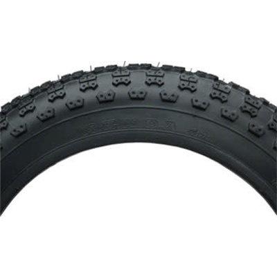 Kenda K50 Tire - 14 x 2.125, Clincher, Wire, Black, 22tpi