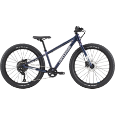 Cannondale Kids 24+ U Cujo Race 2020