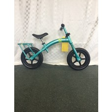 USED Yuba Balance Bike