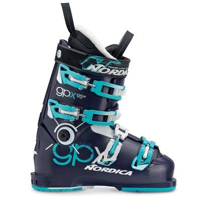 Nordica Women's GPXW 95 Ski Boots 2017