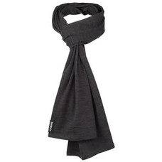 Surly Merino Scarf - Charcoal One Size