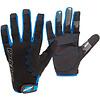 Park Tool Mechanics Gloves Small, Black/Blue