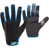 Park Tool GLV-1 Mechanics Gloves - Black/Blue, Full Finger, 2X-Large