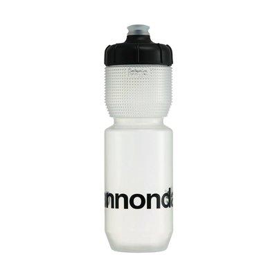 Cannondale Logo Gripper Bottle 750ml
