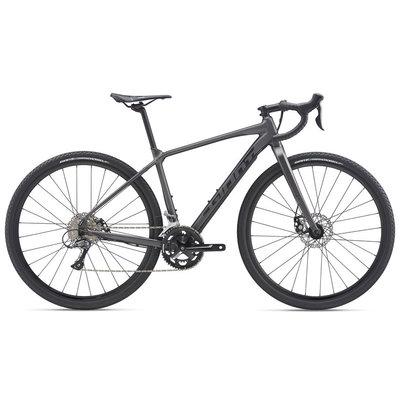 ToughRoad GX SLR 2 M Metallic Black