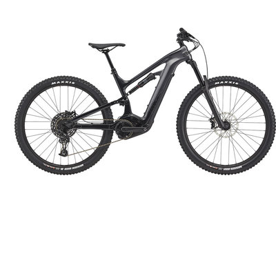 Cannondale DEMO Moterra 3 Electric Bicycle 2020