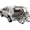 "Yakima FourTimer Hitch Bike Rack - 4-Bike, 2"" Receiver, Silver"