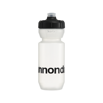 Cannondale Logo Gripper Bottle 600ml