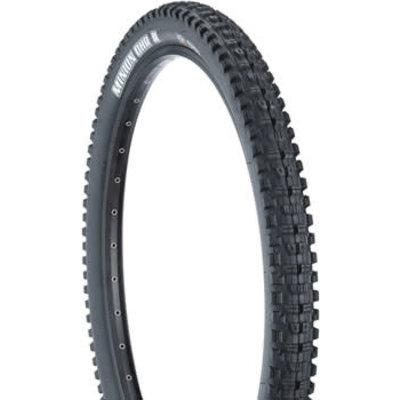 Maxxis Minion DHR II Tire - 24 x 2.3, Clincher, Folding, Black, Dual