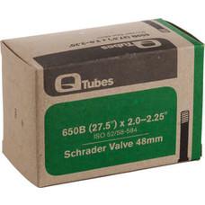 Q-Tubes 27.5 584mm x 2.0-2.25 48mm SV