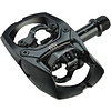 """iSSi Trail I Pedals - Dual Sided Clipless with Platform, Aluminum, 9/16"""""""