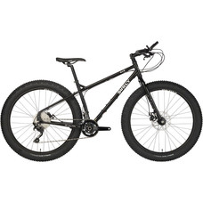 Surly ECR Bike, Steel
