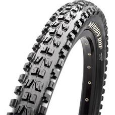 Maxxis Minion DHF Tire - 26 x 2.5, Clincher, Wire, Black, 3C Maxx Grip, DH