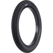 Sunday Current Tire - 18 x 2.2, Clincher, Wire, Black