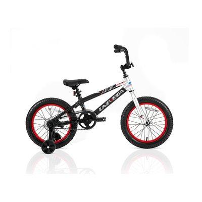 """Univega Arrow Dart 16"""" Kids Bike"""