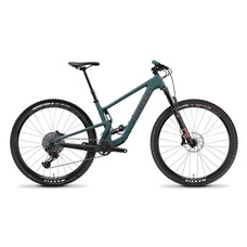 Juliana Joplin Carbon Frame S Kit 29 Mountain Bike 2020
