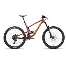 Santa Cruz Bronson Carbon Frame S+ Kit 27.5+ Mountain Bike 2020