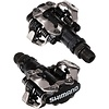 Shimano M520 Clipless Pedals w/Cleat