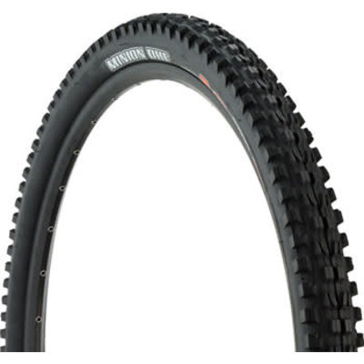 Maxxis Minion DHF Tire - 29 x 2.3, Tubeless, Folding, Black, 3C Maxx Terra, DD