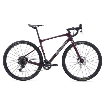 Giant Revolt Advanced 1 Bicycle 2020