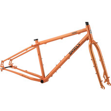 Surly Pugsley Bike Frameset 2020
