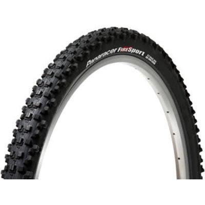 Panaracer FireSport Tire - 27.5 x 2.35, Clincher, Wire, Black, 30tpi