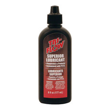 Tri-Flow Superior Lubricant 6oz Squeeze Bottle