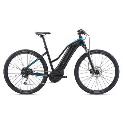 Giant  Explore E+ 4 STA 20MPH E-Bike 2020