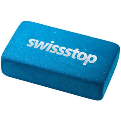 SwissStop Polier Gummi Alloy Rim Brake Track Cleaning Block