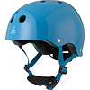 Triple Eight Lil 8 Multi-Sport Helmet Blue Gloss