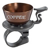 Dimension Coffee Cup Bell