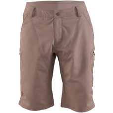 Club Ride HiFi Short - Steel Gray, Men's, Large